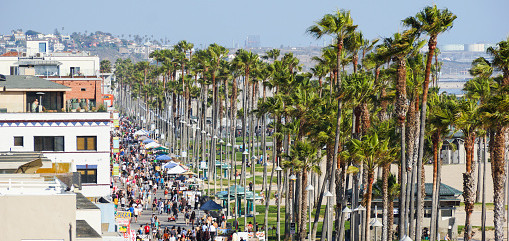 Time to hit the beach – Silicon Beach Fest