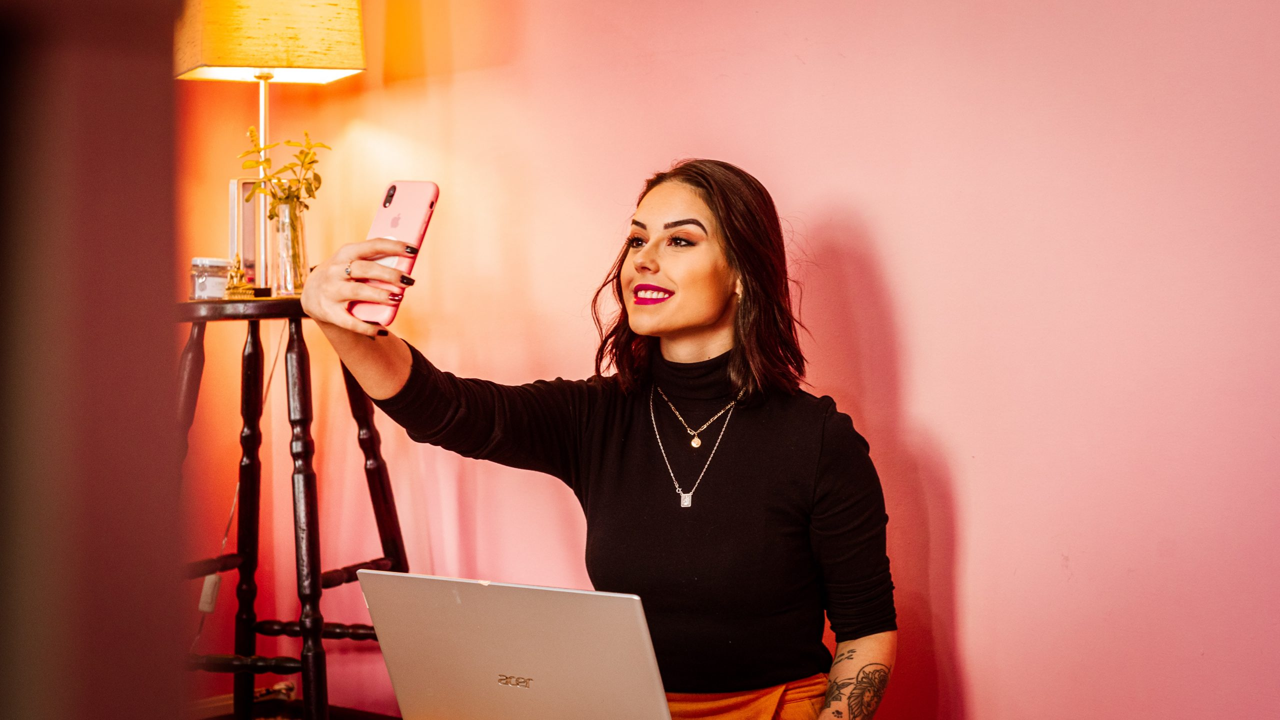 Five tips for working with influencers