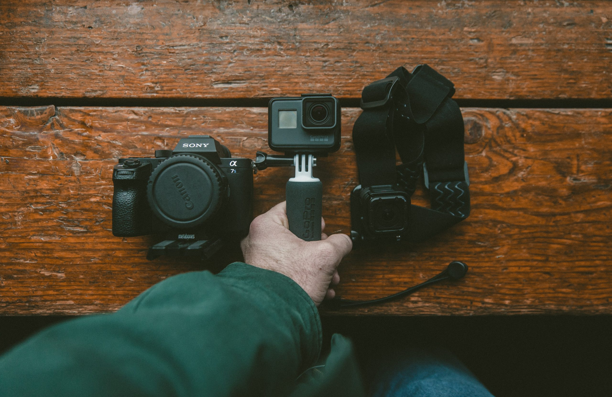 Six Things to Remember When Shooting Your Next Video