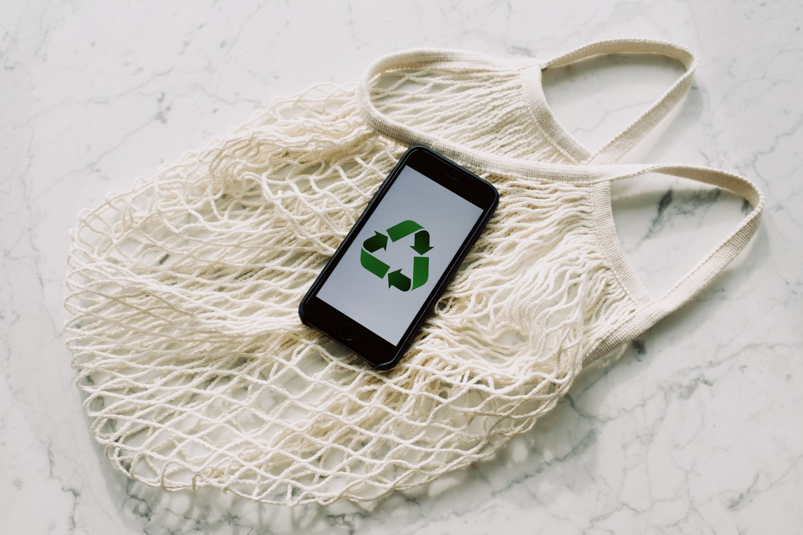 Changing the narrative around recycling